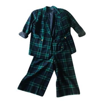 Tweedehands Burberry Suit