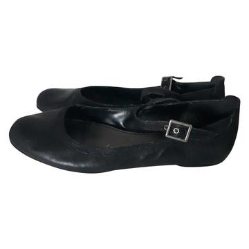 Tweedehands Vera Wang Platte schoenen