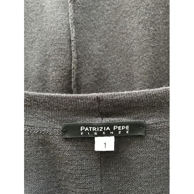 tweedehands Patrizia Pepe Vest