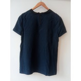 tweedehands Maison Scotch Blouse