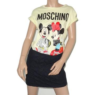 Tweedehands H&M x Moschino Top