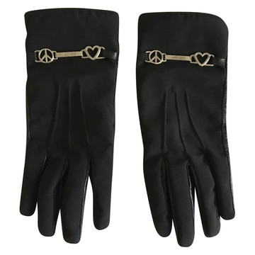 Tweedehands Moschino Handschoenen