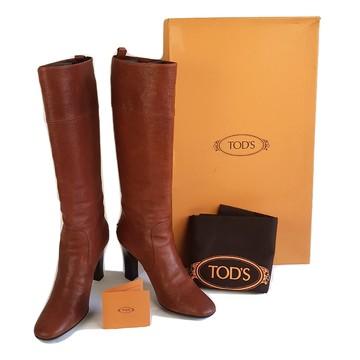 Tweedehands Tod's Boots
