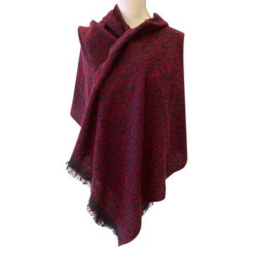 Tweedehands Maje Schal oder Tuch