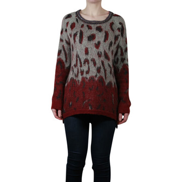 Tweedehands Maison Scotch Pullover