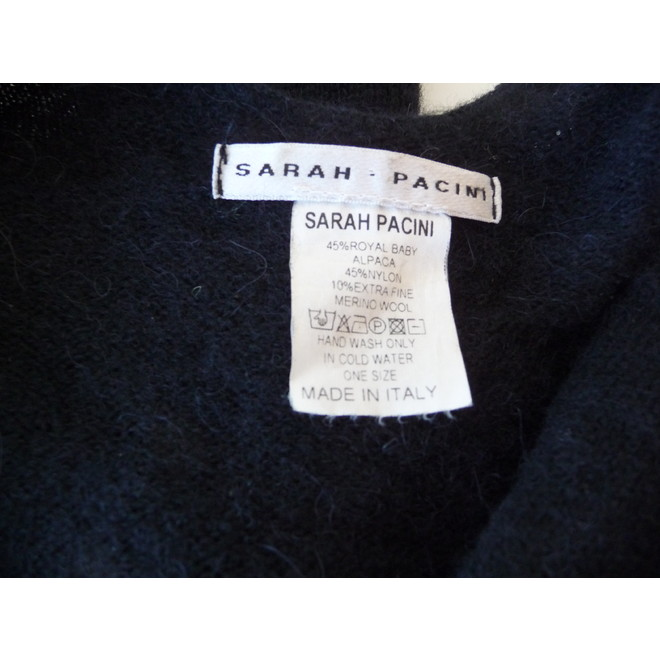tweedehands Sarah Pacini Cardigan
