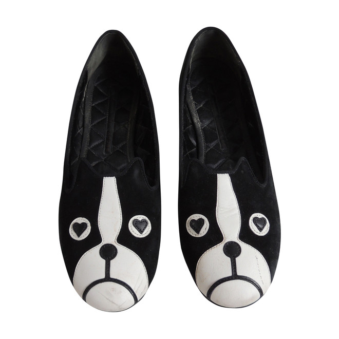 9d233643150 tweedehands Marc by Marc Jacobs Loafers ...