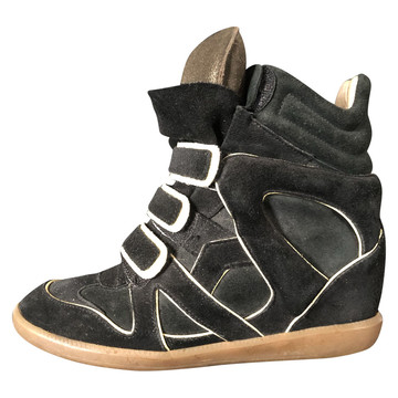Tweedehands Isabel Marant Sleehakken