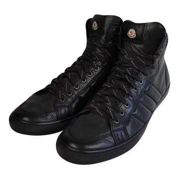 Tweedehands Moncler Sneakers