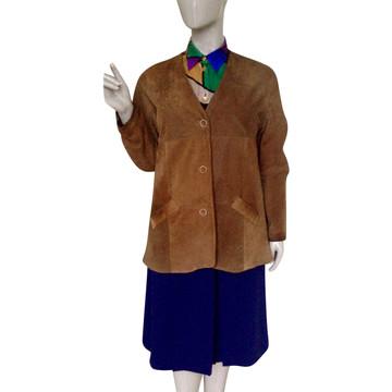 Tweedehands Vintage Jacke oder Mantel
