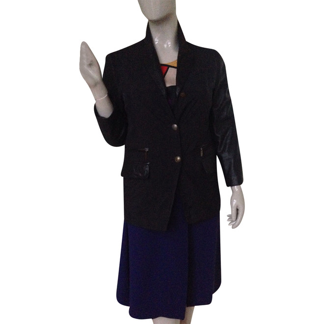 tweedehands Blacky Dress Blazer