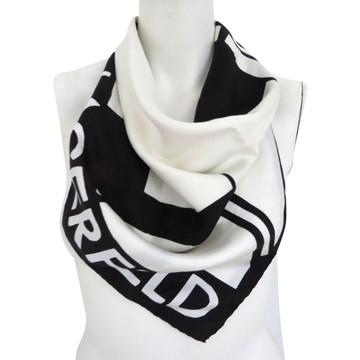 Tweedehands Karl Lagerfeld Sjaal