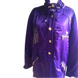 tweedehands Vintage Coat
