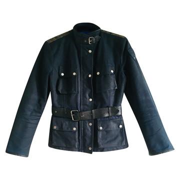 Tweedehands Tommy Hilfiger Jacke oder Mantel
