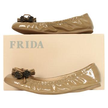 Tweedehands Frida Platte schoenen