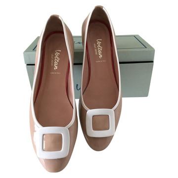 Tweedehands Voltan Platte schoenen