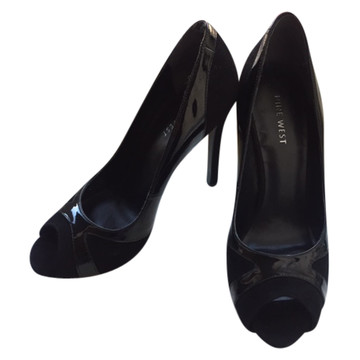 Tweedehands Nine West Pumps