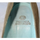 tweedehands Fred de la Bretoniere Pumps