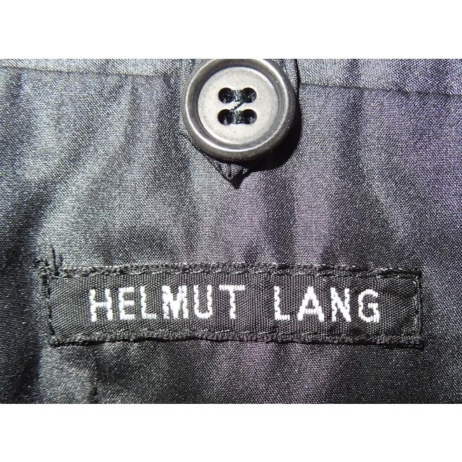 tweedehands Helmut Lang Blazer