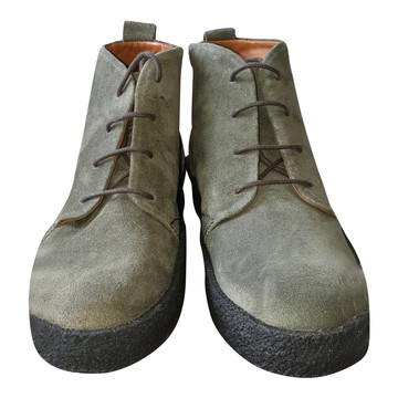 Tweedehands Shabbies Veterschoenen