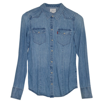 Tweedehands Levi's Blouse
