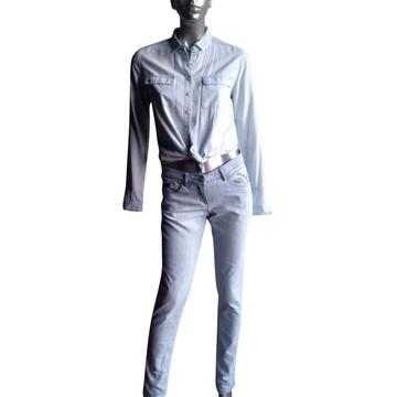 Tweedehands Apart Jeans