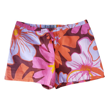 Tweedehands Turnover Shorts