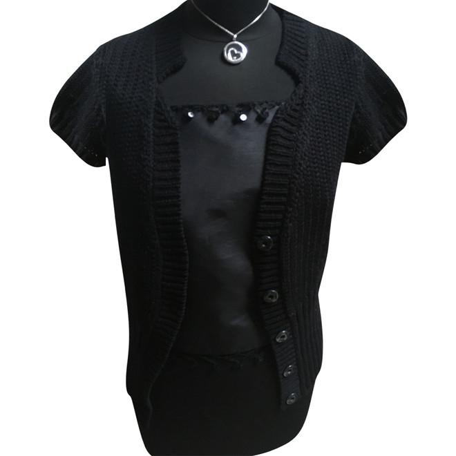 tweedehands Calvin Klein Vest