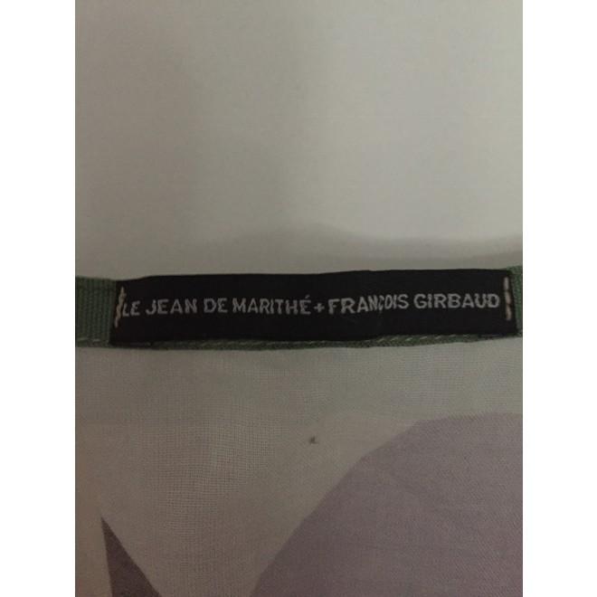 tweedehands Marithe F. Girbaud Top