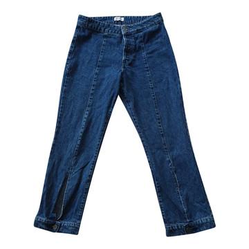 Tweedehands Gestuz Jeans