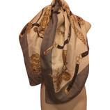 tweedehands Pauw Schal oder Tuch