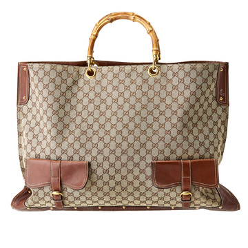 Tweedehands Gucci Shopper