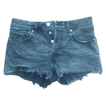 Tweedehands Levi's Shorts