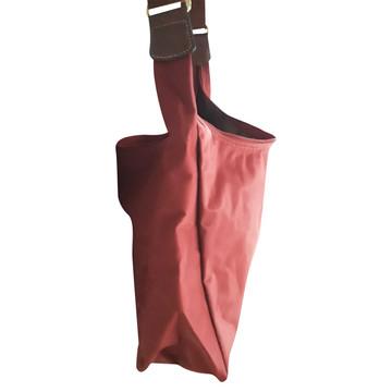 Tweedehands Longchamp Schoudertas