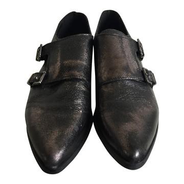 Tweedehands Replay Flache Schuhe