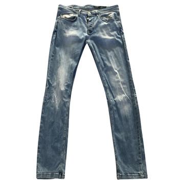 Tweedehands Iceberg Jeans