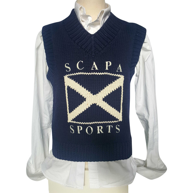Scapa Trui | The Next Closet