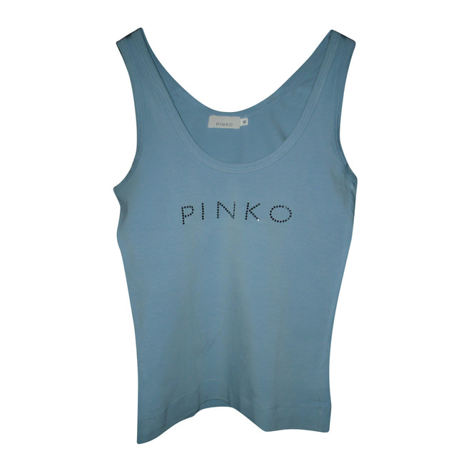 tweedehands Pinko T-shirt