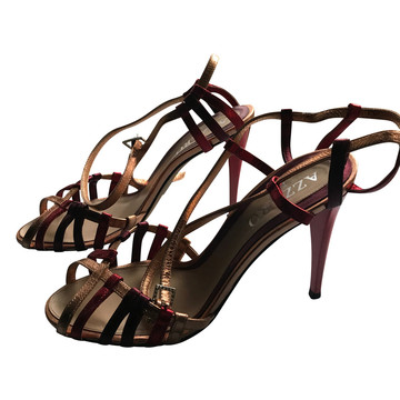 Tweedehands Loris Azzaro Sandalen
