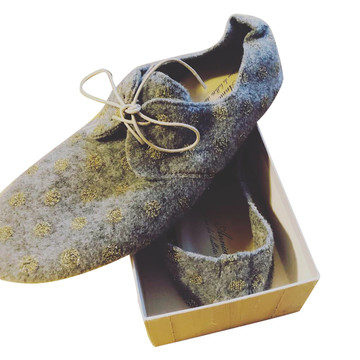 Tweedehands Anniel  Platte schoenen