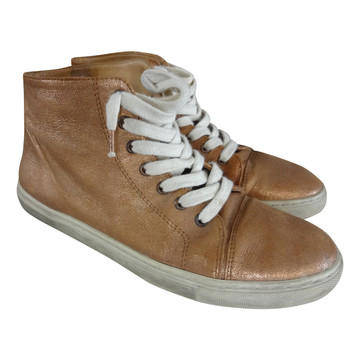 Tweedehands Fred de la Bretoniere Sneakers