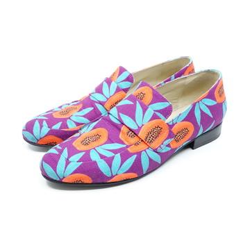Tweedehands Fabienne Chapot Loafers