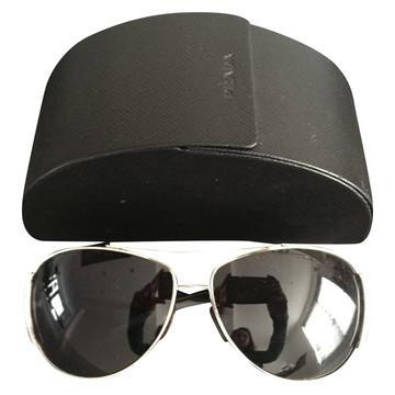 Tweedehands Prada Sonnenbrille