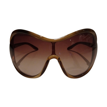 Tweedehands Tom Ford Sonnenbrille