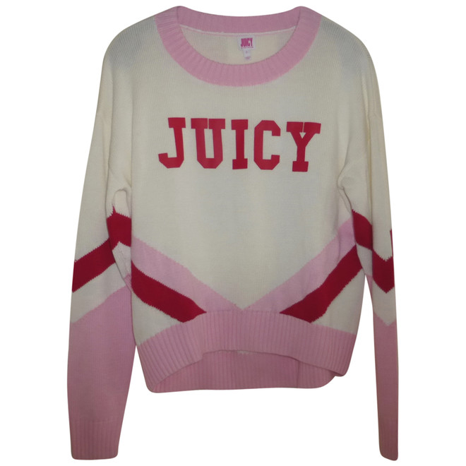tweedehands Juicy Couture Trui