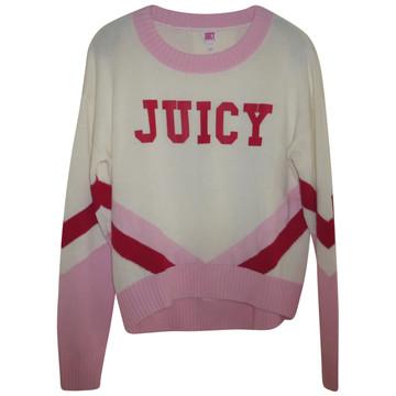 Tweedehands Juicy Couture Trui of vest