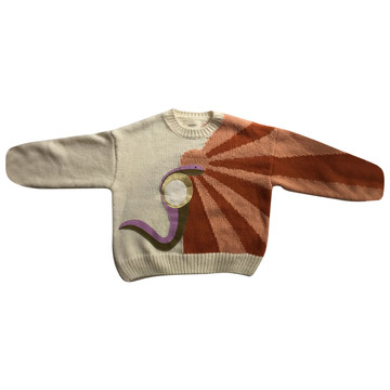 Tweedehands Nanushka Trui of vest