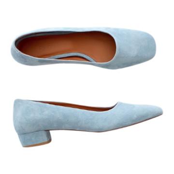 Tweedehands byFAR Platte schoenen