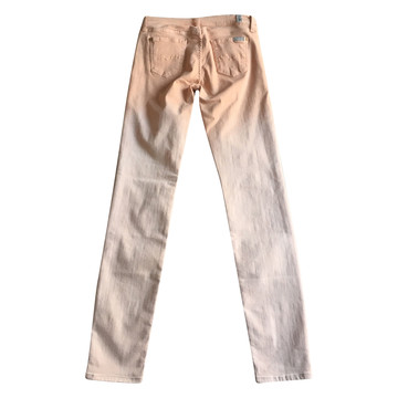 Tweedehands 7 For All Mankind Broek