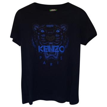 Tweedehands Kenzo Top